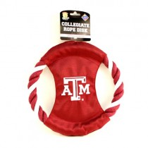 Texas A&M Dog Toys - The ROPE Toy - 12 For $54.00