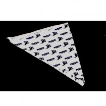 Tampa Bay Rays Bandanas - Cotton Repeater Style - 24 For $12.00