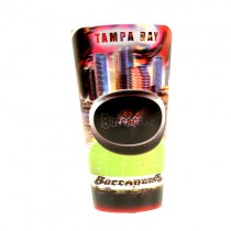 Tampa Bay Buccaneers Cups - 16OZ Lenticular Hologram Cups - 12 For $18.00