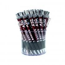 Texas A&M Pens - 48 Count Jazz Pen Display - $36.00 Per Display