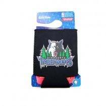 Minnesota Timberwolves Can Huggie - Blue Neoprene - 24 for $12.00