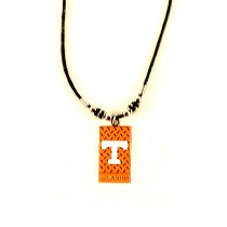 Tennessee Volunteers Necklaces - Diamond Plate Style - 12 For $39.00