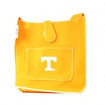 Tennessee Volunteers Purses - Orange Soft Touch NY Bags - 2 For $15.00