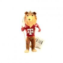 Texas A&M Ornaments - Mascot Ornaments - 12 For $24.00