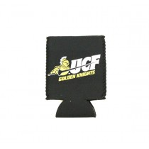 UCF Golden Knights- Black Can Huggies - 12 For $12.00