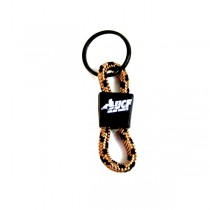UCF Golden Knights Keychains - ROPE Style Keychains - 12 For $15.00