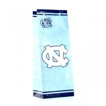 UNC Tarheels Gift Bags - WINE Gift Bag - 24 Bags For $12.00