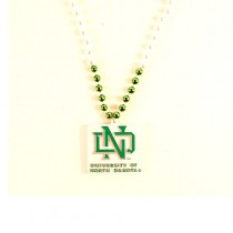 University Of North Dakota Beads - (Styling May Be Different Than Pictured) - Team Beads - $3.50 Each