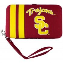 USC Trojans Wristlets - Wallet/ID Holder Wristlet - 2 For $10.00