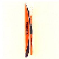 Virginia Cavaliers Merchandise - Wholesale Toothbrushes - 12 Toothbrushes For $30.00