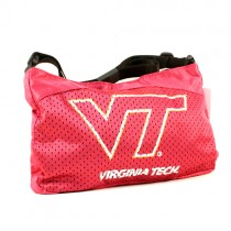 Virginia Tech Purses - Jersey Cocktail - LongTop Style - 2 Purses For $16.00