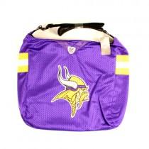 Minnesota Vikings Purses - COLLAR Style Jersey Purses - $10.00 Each