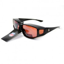 Minnesota Vikings Sunglasses - Large OTGMaxx Shields - 12 For $48.00