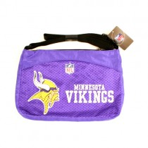 Minnesota Vikings Purses - Purple SQUARE Cocktail Purses - $10.00 Each
