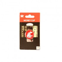Blowout - Washington State Money Clips - Dome Style - 12 For $24.00