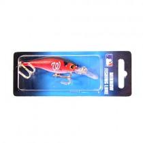 Washington Nationals - Wholesale Fishing Lures - Crankbaits - 12 For $39.00