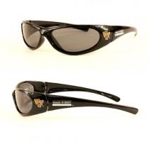 Wake Forest Sunglasses - Black Sport Frame Sunglasses - 12 Pair For $60.00