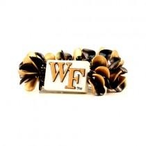 Wake Forest Merchandise - The PETAL Style Bracelets - $3.50 Each