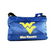 West Virginia Moutaineers Purses - LongTop Jersey Cocktail Style - 2 For $16.00