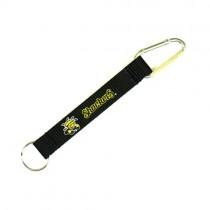 "Wichita State Shockers - 8"" Carabiner Keychains - 12 For $24.00"