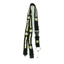 Wichita State Lanyards - With Neck Release - $2.50 Each