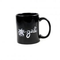 Wichita State University Mugs - 11oz Girl Style Mugs - 12 For $36.00