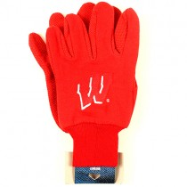 Overstock - Wisconsin Badgers Gloves - Solid Red - 12 Pair For $30.00