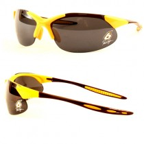 David Ragan - NASCAR Merchandise - Yellow Wrap Sport Style - #6 - 12 Pair For $24.00