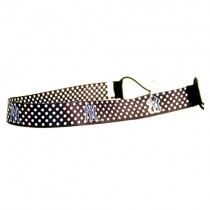 New York Yankees - Polka Dot Headbands - 12 For $30.00