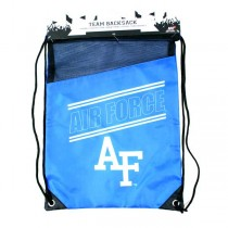 Air Force Bags - Incline Style Cinch Bags - 2 For $10.00