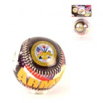 Closeout - US Army - Licensed Collector Full Bleed - Wholesale Baseballs - 12 For $24.00