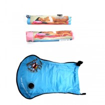 Wholesale Pillow - Beach Pillows - Assorted Colors - 100 For $60.00