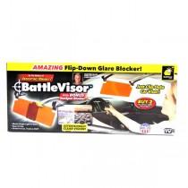 As Seen On TV Merchandise - The Battle Visor - 2 For $10.00