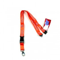 Sam Houston State University Items - Lobster Style Lanyards - 12 For $24.00