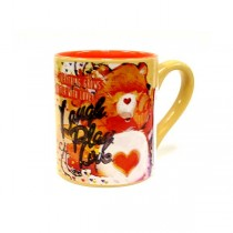 Care Bears Merchandise - 15OZ Care Bear Mugs - 12 For $30.00