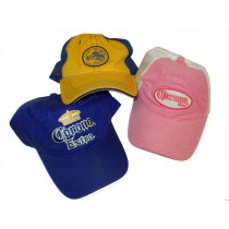 Overstock - Corona Caps - Assorted Hats - (May Not Be As Pictured) - 12 For $36.00
