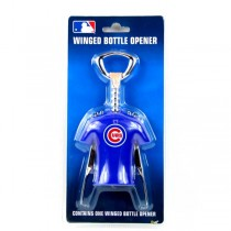 Chicago Cubs - Wholesale Wine - Winged Bottle Openers - 12 For $42.00