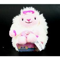 Disney Merchandise - Lambie Hideaway Doc McStuffins Pillow - 24 For $24.00