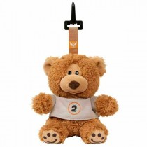 """Division 2 - Tom Clancy - 6"""" Clip Bear - 12 Bears For $18.00"""