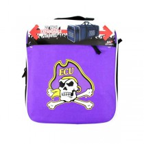 "East Carolina University Duffel Bags - 28"" Expandable Steal Style Duffel - 2 For $30.00"