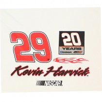 NASCAR Rally Towels - Harvick Rally Towels - 12 Towels For $12.00