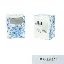 HomeWorx - 2Pack Scented Oil Diffusers - 36 2Packs For $24.48