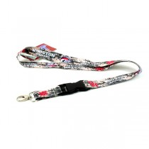 Houston Cougars Lanyards - DigiCam Style - 12 For $24.00