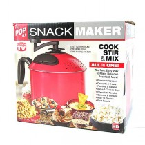 Snack Makers - As Seen On TV - Just Pop It Snack Makers - 2 For $20.00