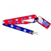 LA Tech Lanyards - Series2 - 2Tone Lobster - 24 For $24.00