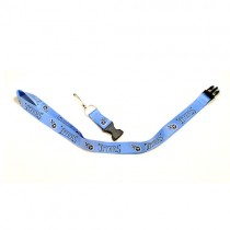 Tennessee Titans Lanyards - Light Blue - Wholesale Lanyards - $2.50 Each