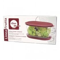 Linea Fruta Kitchen - Lettuce Keeper - 2 For $10.00