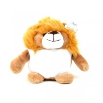 """Lion Plush - 8"""" Plush Lion - 12 For $24.00"""