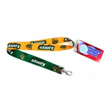 Southeastern Lions Lanyards - Series2 - 2Tone Lobster - 24 For $24.00