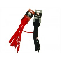 NASCAR #8 And #3 Shoe Laces 12 Sets For $12.00